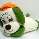 [B01A5N0KX8] ワンワン ハイパージャンボ 寝そべりスタイル ぬいぐるみ 【約34cm】 ワンワンとうーたん いないいないばぁっ