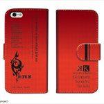 [B01826P9I6] K RETURN OF KINGS 01吠舞羅 ダイアリースマホケース for iPhone6/6s
