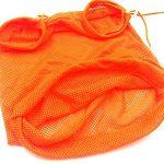 [B01AWODMKS] 【FRIENDS】 猫 用 多 機能 洗浄 固定 袋 バッグ 子 仔 ネコ 爪 切り お風呂 洗 用途 たくさん いろいろ オレンジ 橙