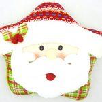 [B01806LCKW] クリスマス クッション クリスマス飾り クリスマス用品 サンタ