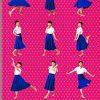 [B01E1OMCJM] 【チラシ付映画パンフレット】 『あやしい彼女』 出演:多部未華子.倍賞美津子.要潤
