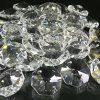 [B01ALNKPEQ] サンキャッチャー パーツ 八角 クリスタル ガラス ビーズ 10 ? 20 mm 手芸 アクセサリー 手作り (20mm35個)